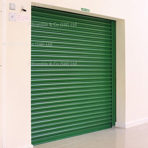 Seceuroshield Door Shutter,Somerset